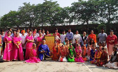 Janamashtami Celebration – 2019