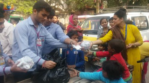 Donation Drive on samagam (5)